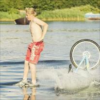 anders lake jump dirtjump holmen dirt copenhagen bmx københavn
